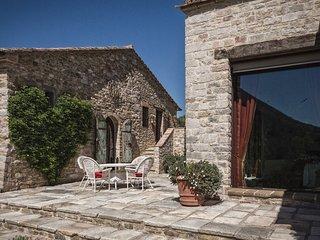 Luxury villa Carmela