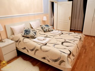 Beautiful &Relaxing 2 Rooms Apartment in Karmelita Top 3