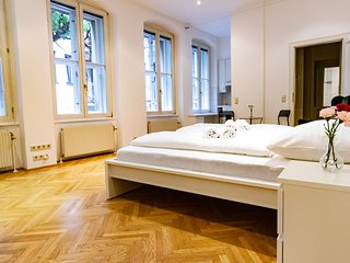 Dream House in the Heart of Vienna - Top 3A