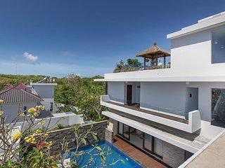 Bali View Villas with 4BDR Nusa Dua