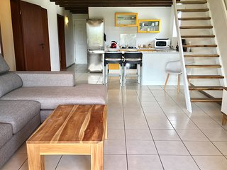 Anani apartment  - Punaauia - Tahiti - pool and beach access - 5 pers