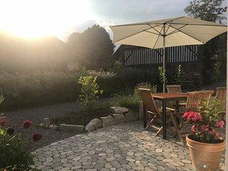 Ferienwohnung Loisachweg
