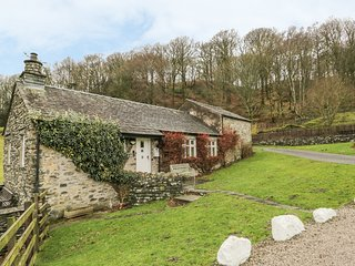 DOVE COTTAGE, on-site facilities, beautiful scenery, near Hawkshead
