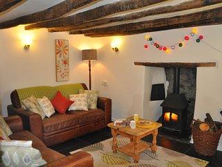 Lilac Cottage (Pets)