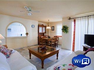 Apartamento Frontal 2 Dormitorios, Laguna Beach Torrox