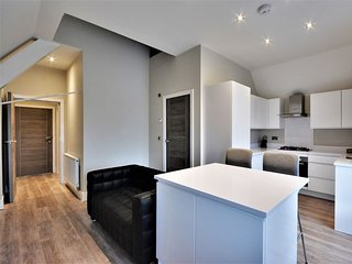 Lord Street Apartments - One Bedroom Apartment 3