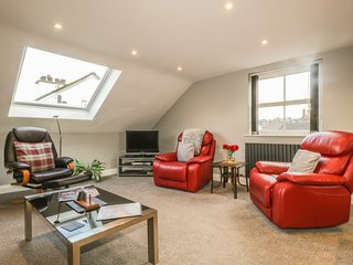 ASHNESS, en-suite bedrooms, Centrally located in Keswick