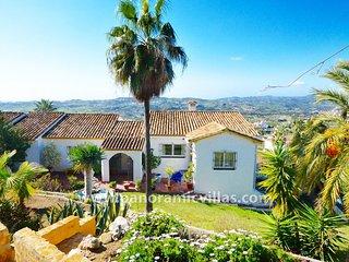 4 bedroom Villa in Mijas, Andalusia, Spain - 5760368