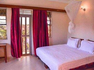 A comfortable apartment Kampala