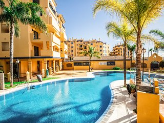 Exclusive apartment close to the beach and Puerto Banus