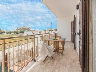Casa Lya | balcone, facilità parcheggio, a/c