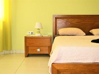 Hostel Casa Branca - Far...but filling at home!