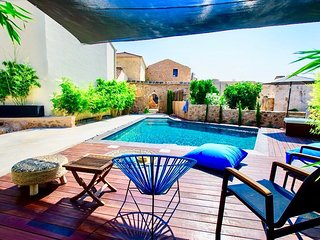 Almyrida Sands Traditional Renovated House only 6 min from beach