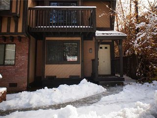 Bear Ski Retreat Townhouse