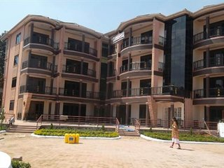 Wonderfull Apartment to stay at wail in Kampala