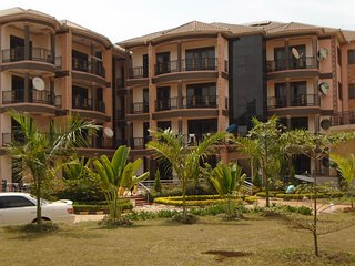 If you're in Kampala for business or pleasure 243 apartments is a great choice