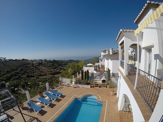 Casa 3 Las Lomas - Villa With Private Pool