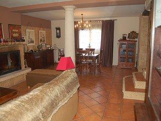 Alojamiento Rural Villa Olalla