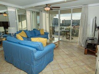 Dolphin Point Condominium 502B