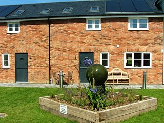 Sefton - A holiday cottage with a great location and fantastic facilities
