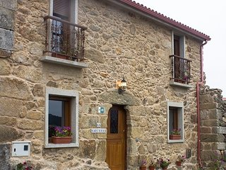 Acogedora casa rural As Marismas