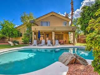★Captivating Retreat★Putting Green★Jacuzzi★pool ~ Great Location~Whole House