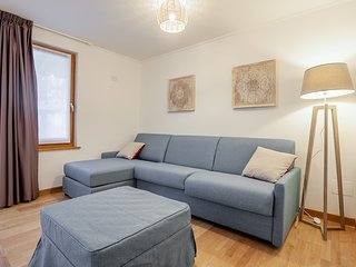 Studio, ideal for 3 guests (complex  complex with spa, fitness)