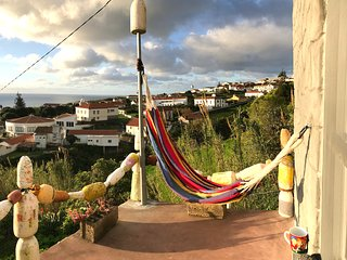 Vivenda Joaquim, great ocean view / free & fast WiFi