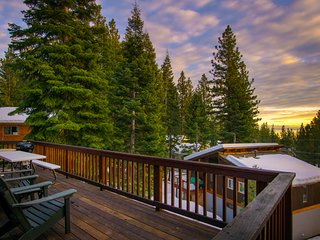 North Shore - Lakeview Lodge