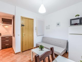 Cozy apartment in the center of Madrid with Internet, Washing machine, Air condi