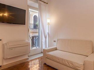 Gambero Loft 2180 apartment in Centro Storico with air conditioning.