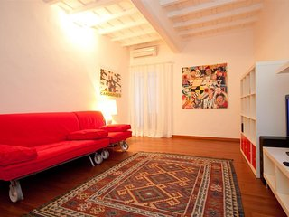 Agnese In Agone 1239 apartment in Centro Storico with air conditioning.