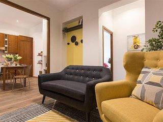 Saint Peter Prestigious 2187 apartment in Vaticano with air conditioning.
