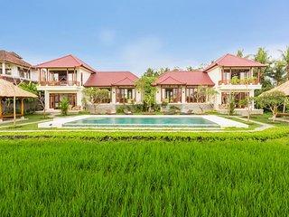 Luxury Ubud Villa w Swimming Pool, Champaca 2