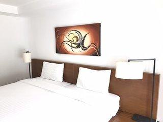 Beautiful Sea view 2 bedrooms apartment in Kata D7