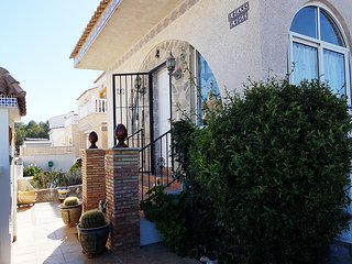 Lovely 2 bedroom apartment near Blue Lagoon, Villamartin