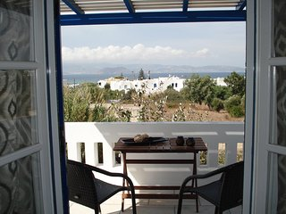Studios Marianna quadruple studio with sea view
