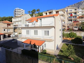 Two bedroom apartment Duce (Omis) (A-16406-b)