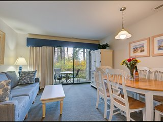 Beautiful 2 Bedroom Lakeside Condo * The Shores