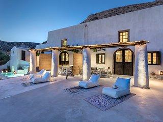 5* Canava Villas - Winery Estate