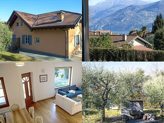 Villa Gioiosa, beauty and relax on the lake of Como