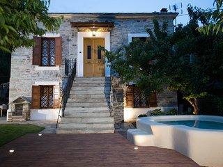 Villa Erifili by Pelion Esties
