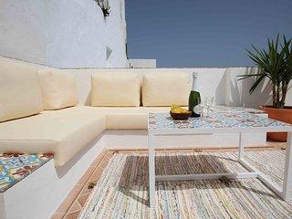 VEJERÍSIMO: 4 habitaciones + 4 baños - terraza con vistas espectaculares