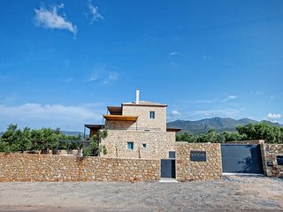 Lithos Guesthouse Kardamili-Sfina