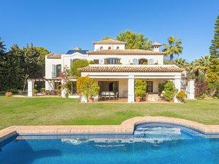 Villa Leonardo 6 bedrooms - RDR132