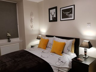Our beautiful Smart & Cozy Apartment is renovated to a high standard in the hear