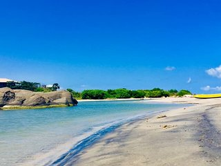 The Beach House , Nilaveli , Trincomalee