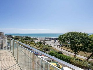 Exceptional Sea View Penthouse