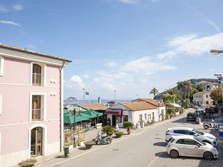 Apartments Sole e Luca in Cavo - Two-room Luna in Rio Marina