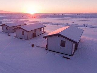Iceland long term rental in South Region, Hella